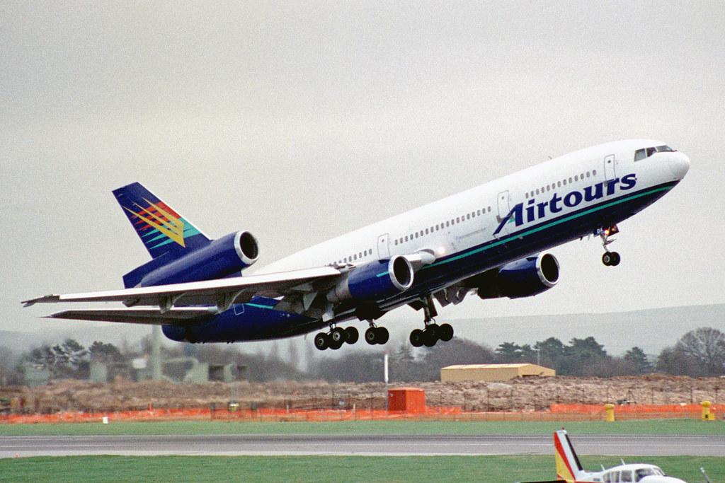 Air tours India