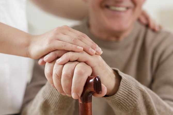 How to Offer Care for Senior with your Other Responsibilities