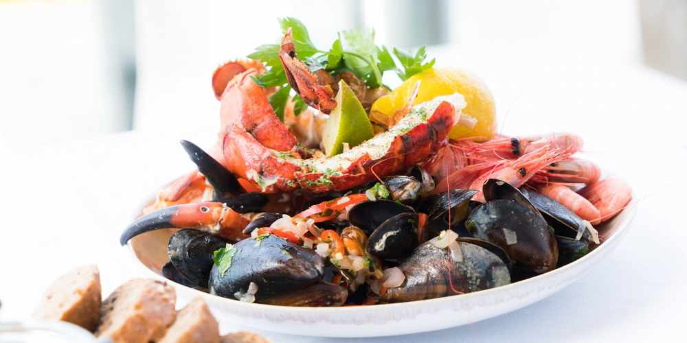 Types of Shellfish – Health Benefits, Nutritional Value, and Risks