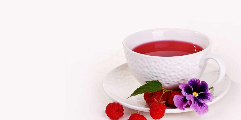 Top 5 Benefits of Raspberry Tea Specifically for Women