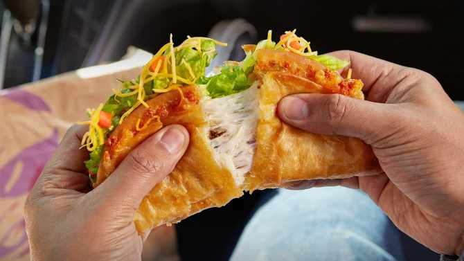 Taco Bell Nutrition: The Finest, Healthiest and Most Tasty Diet
