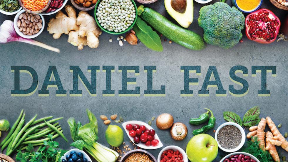 daniel fast tips