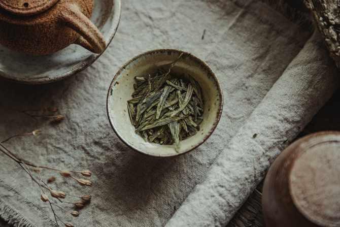 Top 6 Reasons Why Arizona Green Tea Good for You