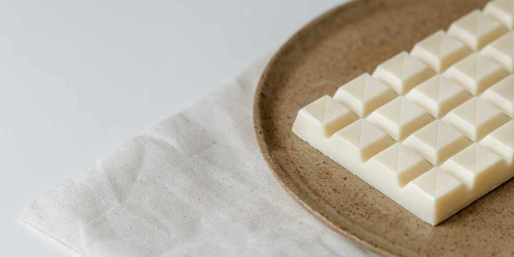 What Is White Chocolate?