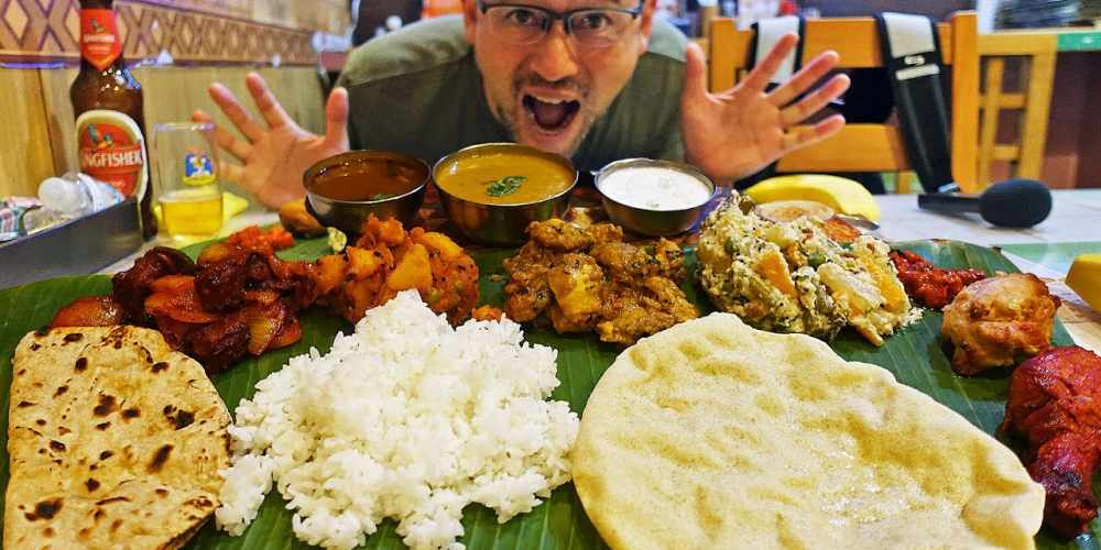South Indian Foodie: Are you in love with south Indian food?