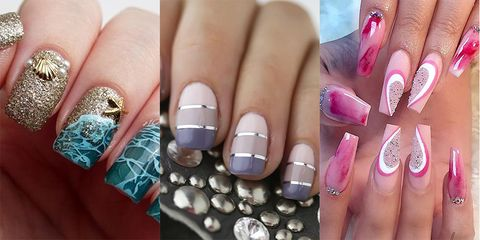 Top 20 Gel Nail Designs & Ideas To Look Pretty And Shone In 2021