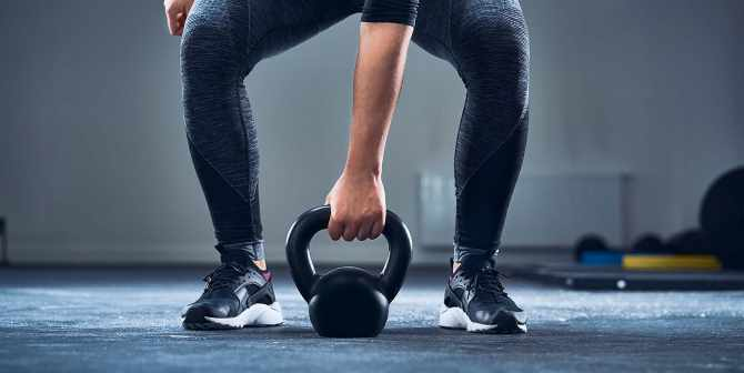 Top 20 WOD With Kettlebell Workouts You Can Do At Home